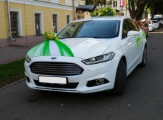 Ford Mondeo NEW